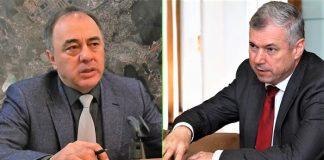 Dorin Florea vs. Péter Ferenc