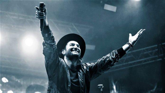 Smiley va concerta la Târgu Mureș în cadrul turneului național @Smiley_Omul