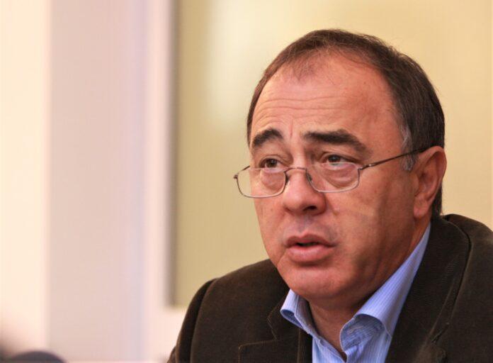 Dorin Florea, primarul municipiului Târgu Mureș